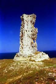 torre del serpe vecchia